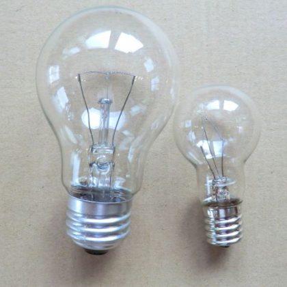 電球の種類