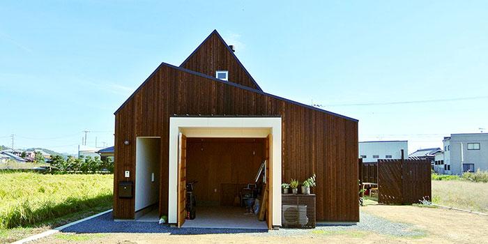 design casa の家づくりコンセプト