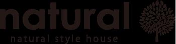 natural ナチュラル ロゴ
