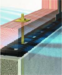 全周通気の基礎パッキン工法or基礎断熱工法